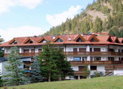 Ciasa Aquila Corvara in Badia (Dolomiti)