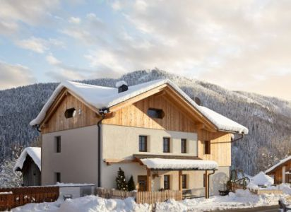 Chalet Olp Immobiliare Table Alta Badia