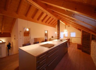 Agenzia Table - Trebo - San leonardo - Alta Badia