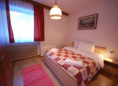 Ciasa Ines T2 - camera da letto - Agenzia Table