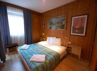 Ciasa Ines T3 - camera da letto 1 - Agenzia Table