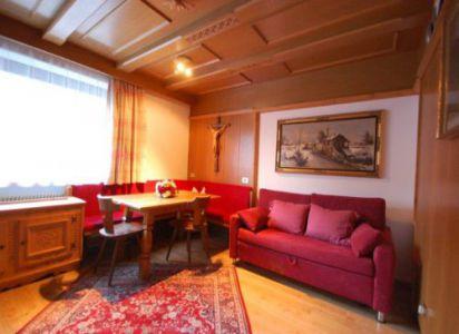 Ciasa Ines T3 - soggiorno - Agenzia Table