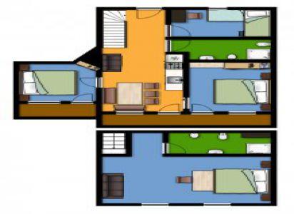 Residence Hubertus T10 Agenzia Table Corvara