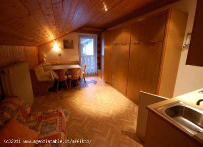 Agenzia Table - Appartments Cristina - soggiorno 2