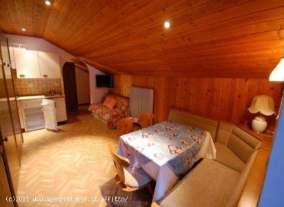 Agenzia Table - Appartments Cristina - soggiorno