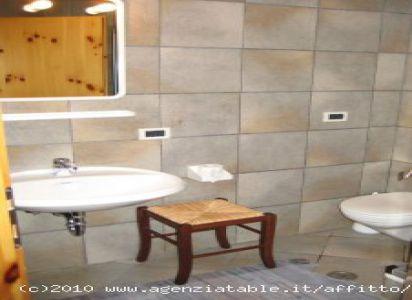 Agenzia Table Corvara Dolomiti Resid.Fornella